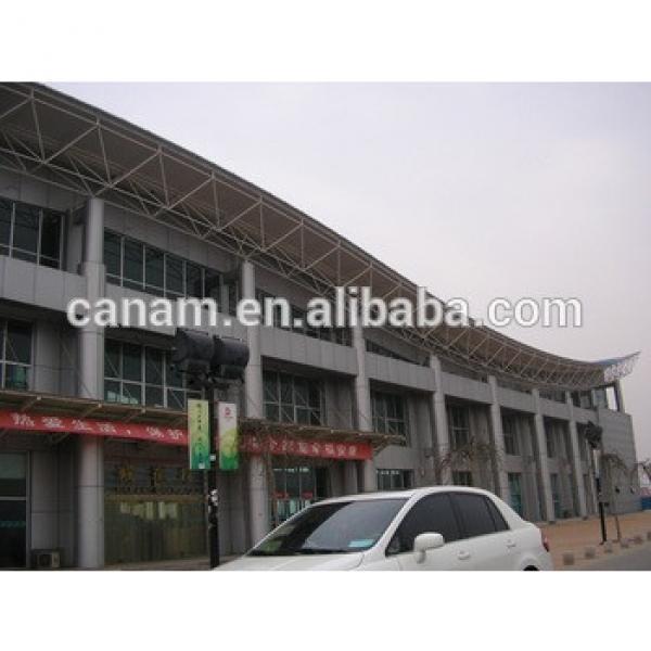 Steel structure building,car port,workshop #1 image