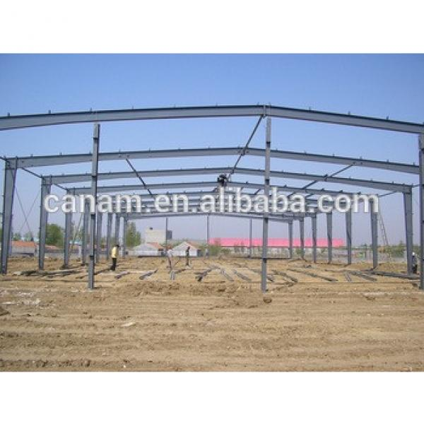 H Beam High Quality Steel Structure Construction #1 image