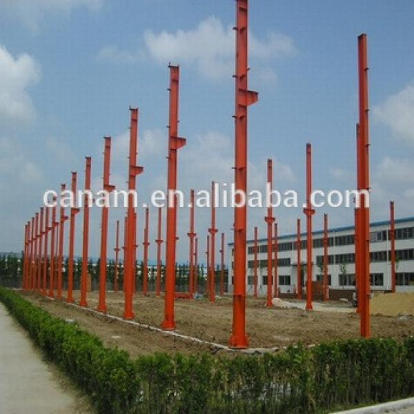 Low cost high quality light steel structure industrial plant #1 image