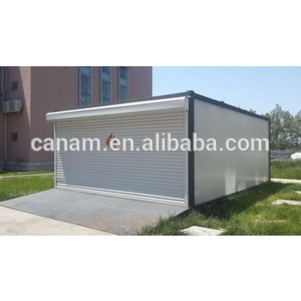 40ft container garage china container garage #1 image