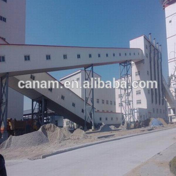China manufacture steel structure industrial plant #1 image