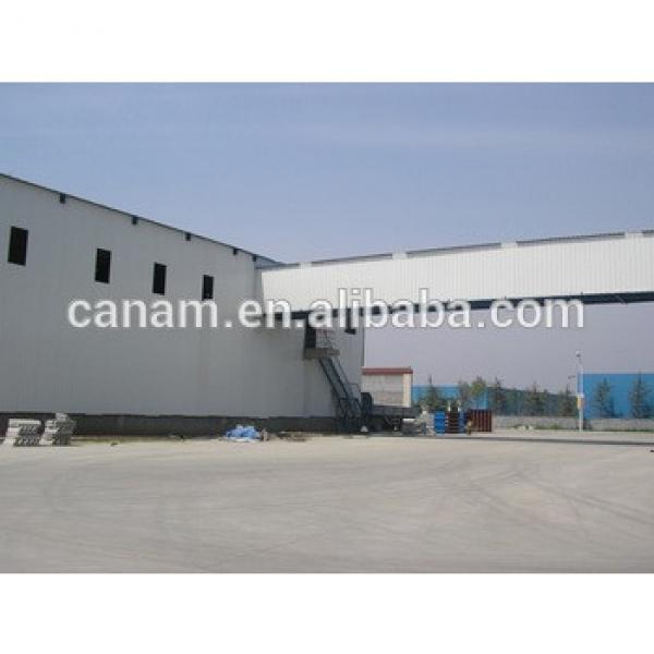 Steel structure building materials steel Beam #1 image