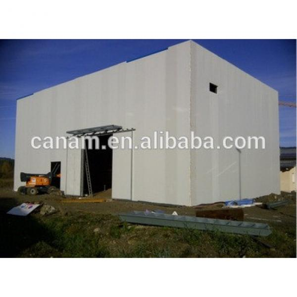 High Rise and Low Cost Steel Structure Office Building Steel Structure Building #1 image
