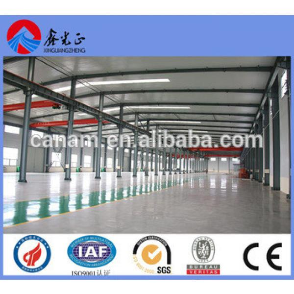 professional exporting to African steel structure building in China founded in 1996 #1 image