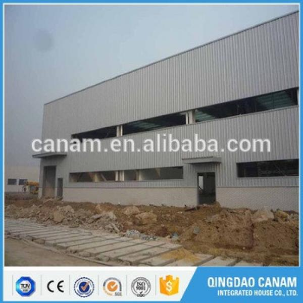 Chinese construction products steel structure warehouse building for Austrilia #1 image