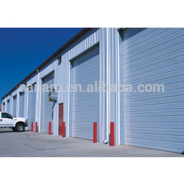 XGZ good quality rolling door for industrial #1 image