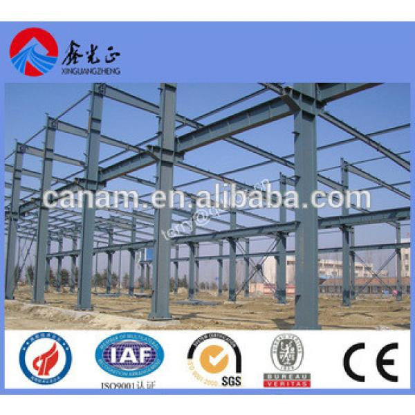 Professional export prefabricated steel structure house manufacturer #1 image