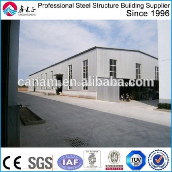 Alibaba best selling prefabricated steel frame light steel structure buildings #1 image