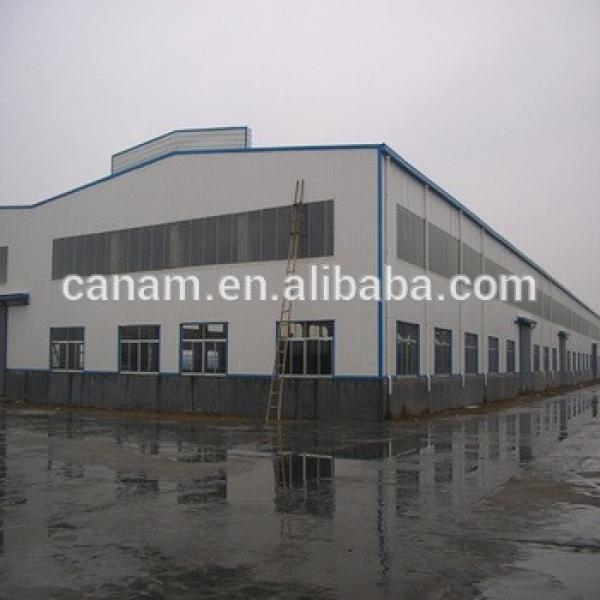 Cheap customered design light steel structure prefabricated villa #1 image