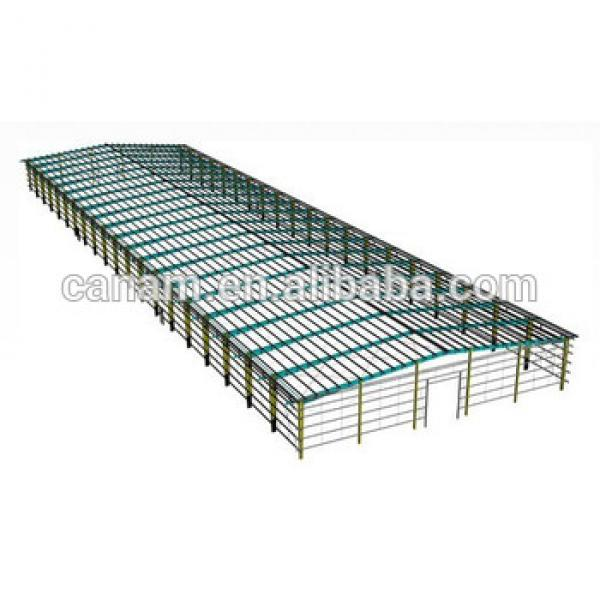 china products steel structure workshop steel structure building wanted #1 image