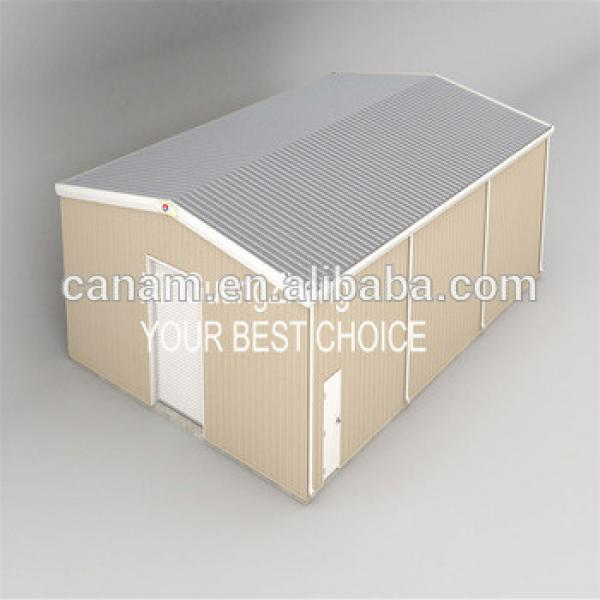 Factory Direct Sale latest construction products steel structure building #1 image