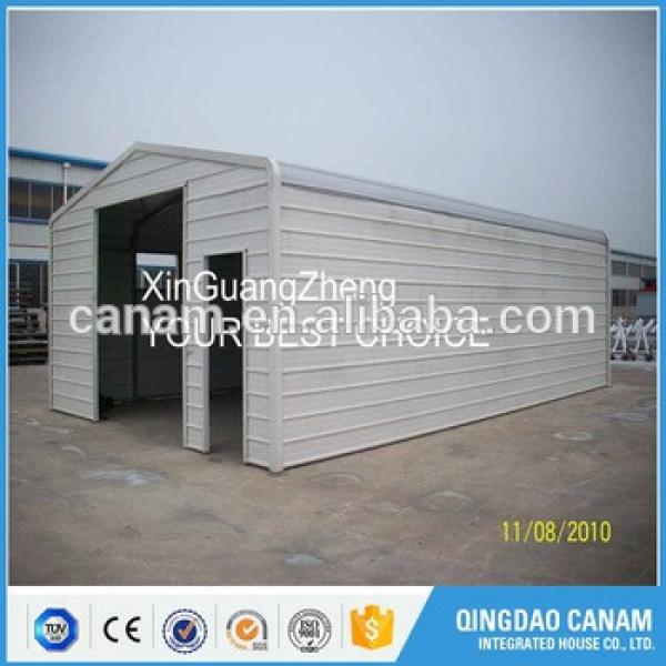 Eco-Friendly exporter latest construction products steel structure building warehouse workshop #1 image