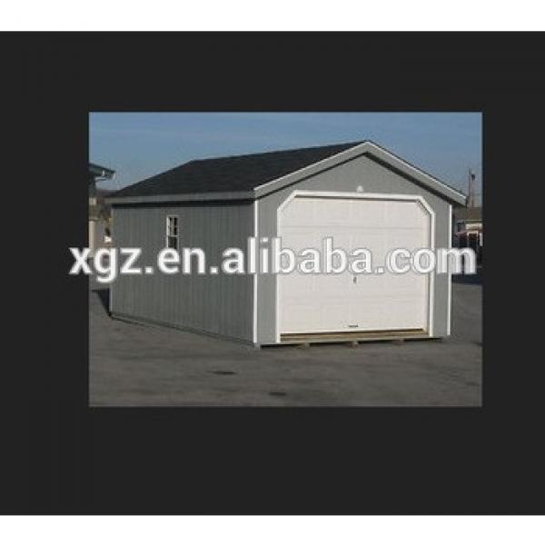 Cheap steel garage for car parking #1 image