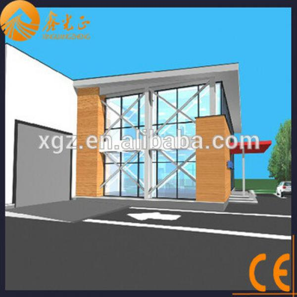 Modern esign and competitive price for Farming Equipment Prefabricated Warehouses #1 image