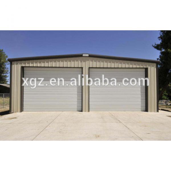 Easy assemble portable garage of outdoor/ portable folding car garage/ Economical portable steel frame car garage sheds #1 image