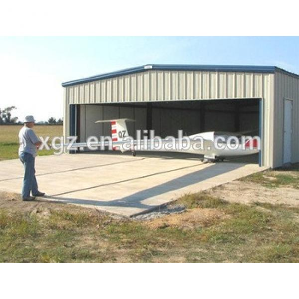 Professional Strong Fast assembly mobile aircraft hangar prices #1 image
