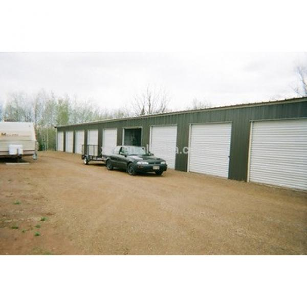 best selling cheap moderncar parking shed made in china #1 image