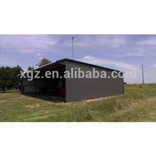 prefab storehouse for farm equipment #1 image