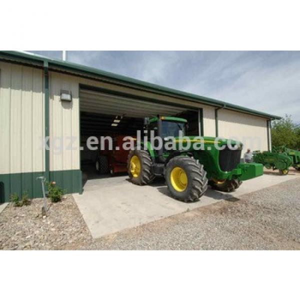 prefab farming metal storage sheds #1 image