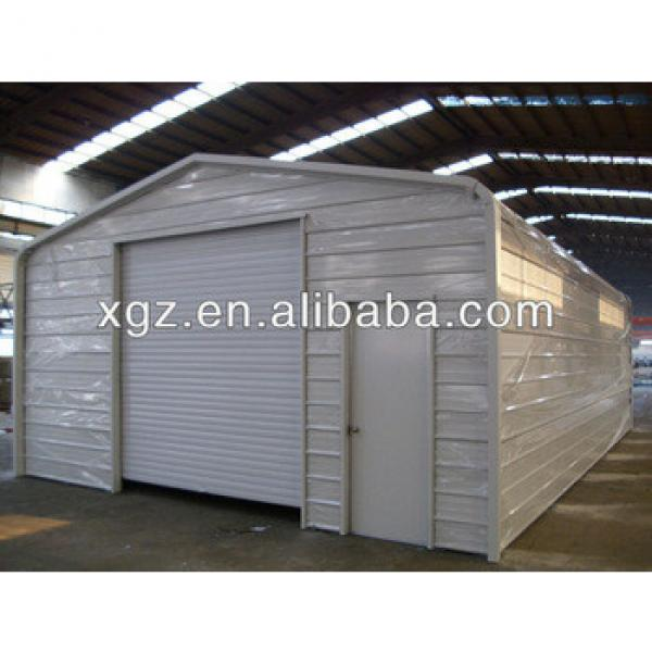 low price steel structure for car parking #1 image