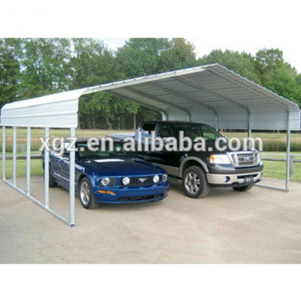 Double car-Classic carport/temporary carports #1 image