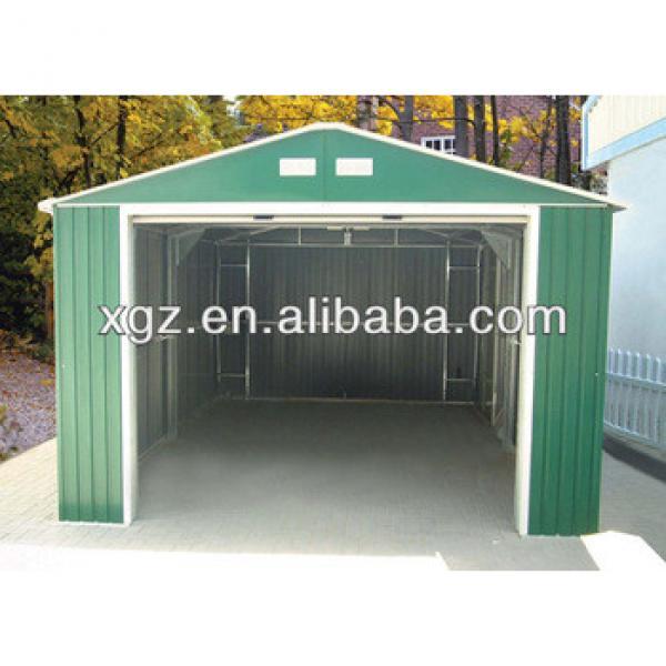 Cheap Light Steel Garage Shed Designs #1 image