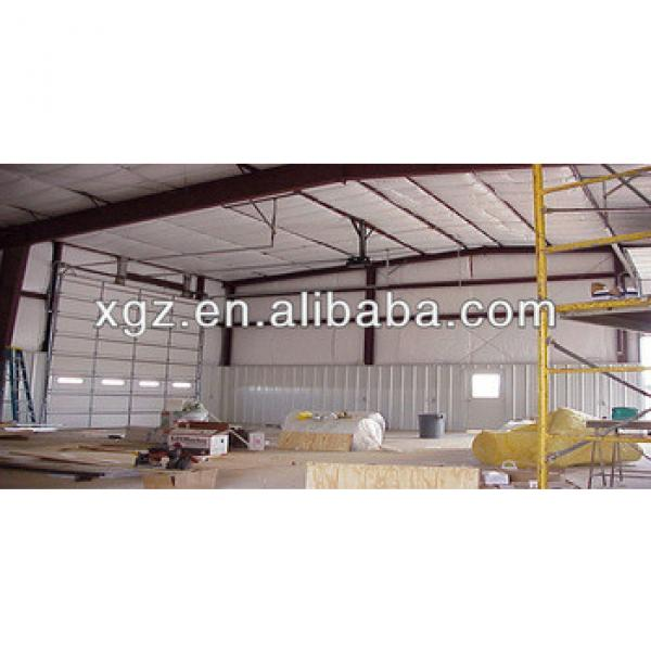 Light Steel Structure Garage/Storage/Warehouse #1 image