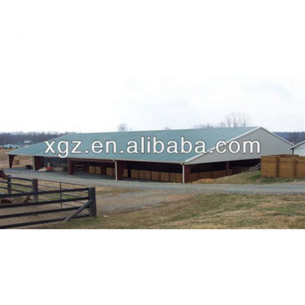 Agricultural Steel Building/Metal Shed #1 image
