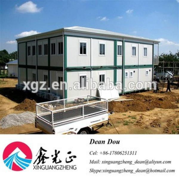 Lowprice Movable Shipping Container Tiny Home House #1 image