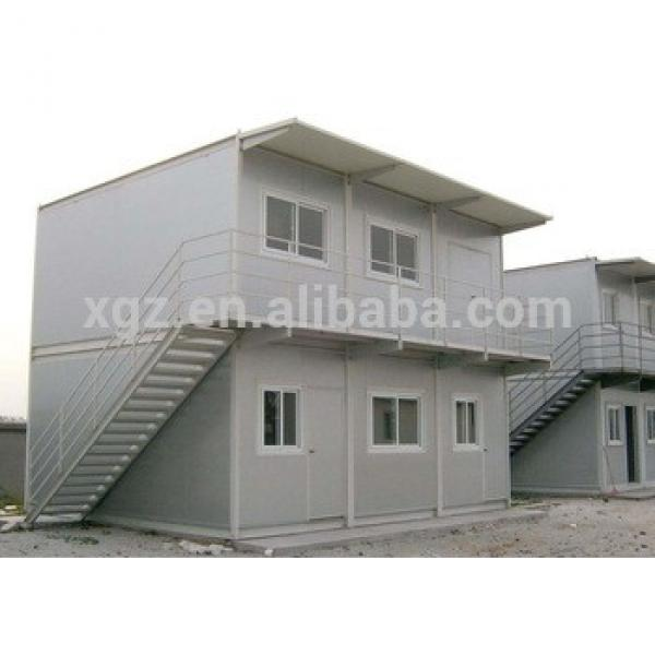Multifunction and low cost container house #1 image
