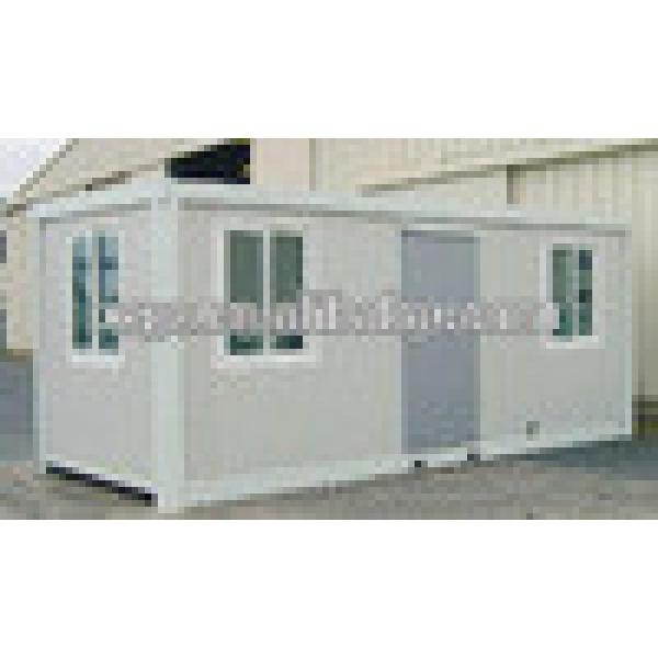 20 feet steel container home for sale #1 image