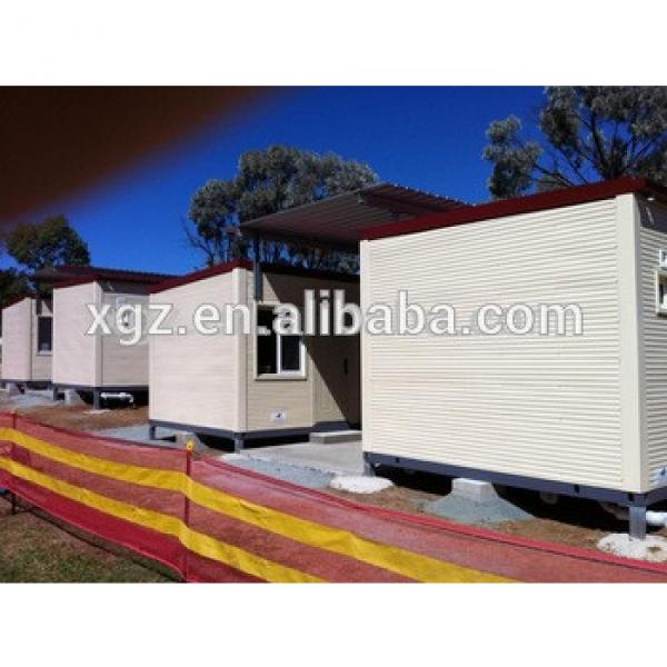 Low cost container house #1 image