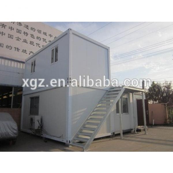 Double Floor Container Homes Living House For Sale #1 image