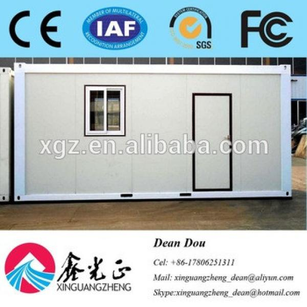 Prefab Container Tiny Home House Kit #1 image