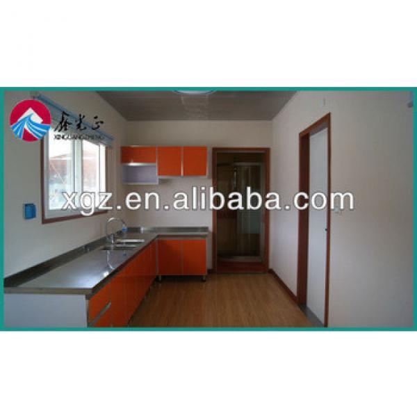 China manufacturer of modular homes #1 image