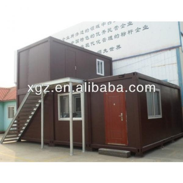 China Modular Container Houses #1 image