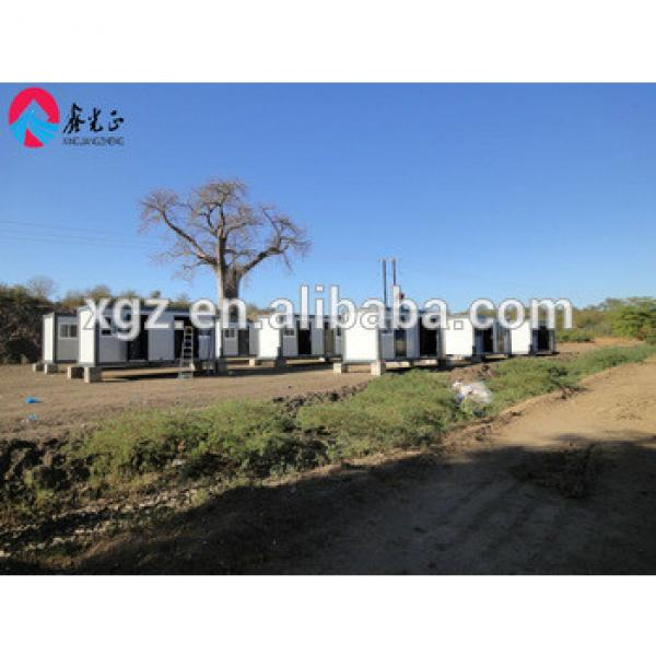 flat packing prefab container homes for sales #1 image