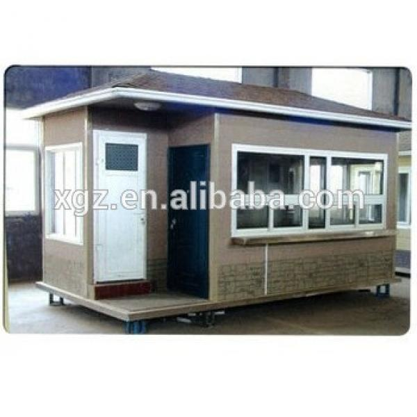 Capsule hotel/Mobile hotel /Prefab container homes for sale #1 image
