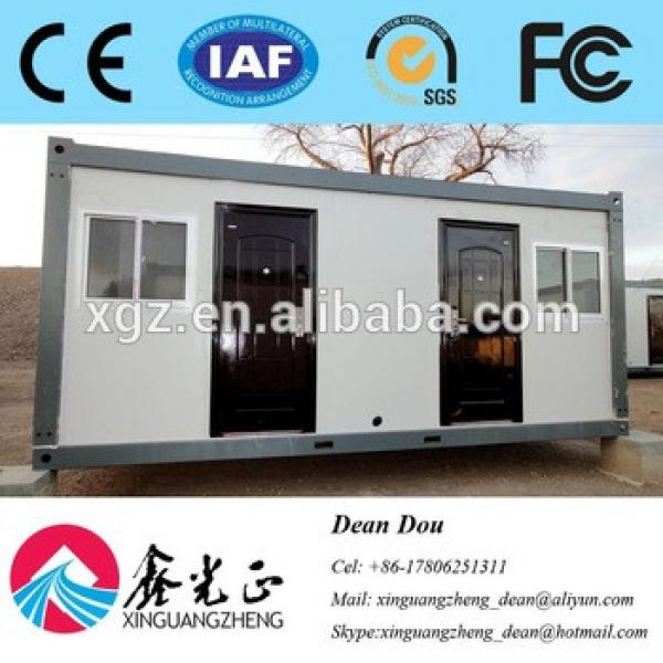 Lowes Prefab Steel Modular Container Homes Tiny House #1 image