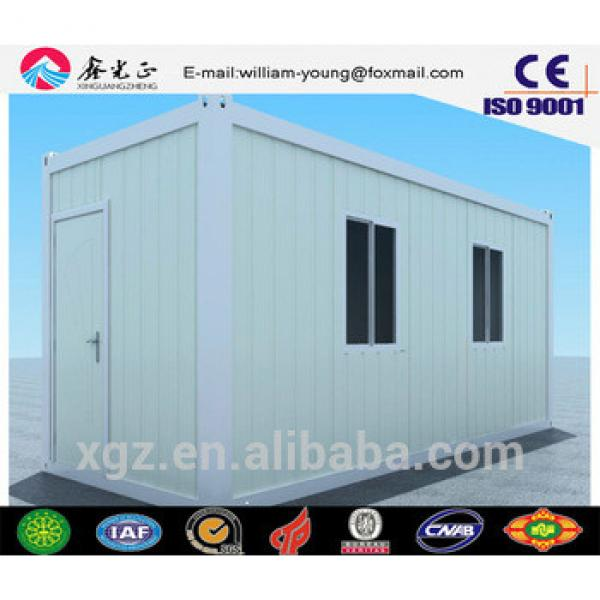 Design steel structure prefabricated building ,prefab container house,tiny house #1 image