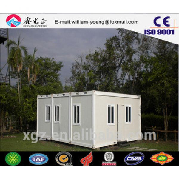 house plan house,combined type steel structure container house #1 image