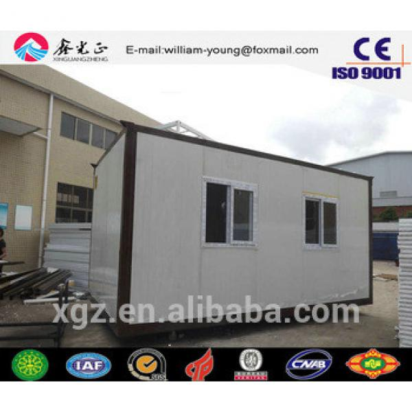 house plan houses ,china supplier on steel structure house container #1 image