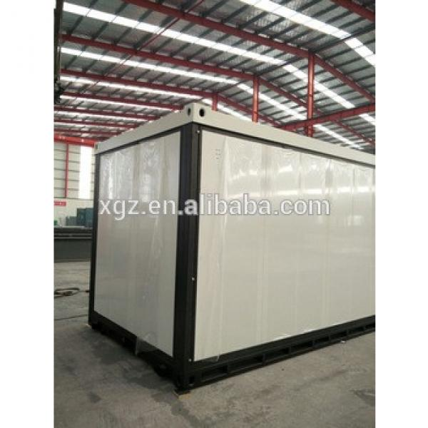 Foldable storage container exported Australia with CE certification #1 image