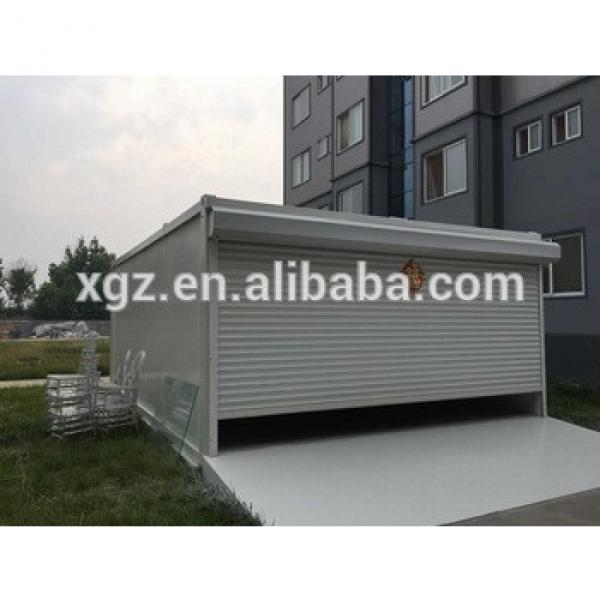 Cost Effective Good Insulated Shipping Container Garage #1 image
