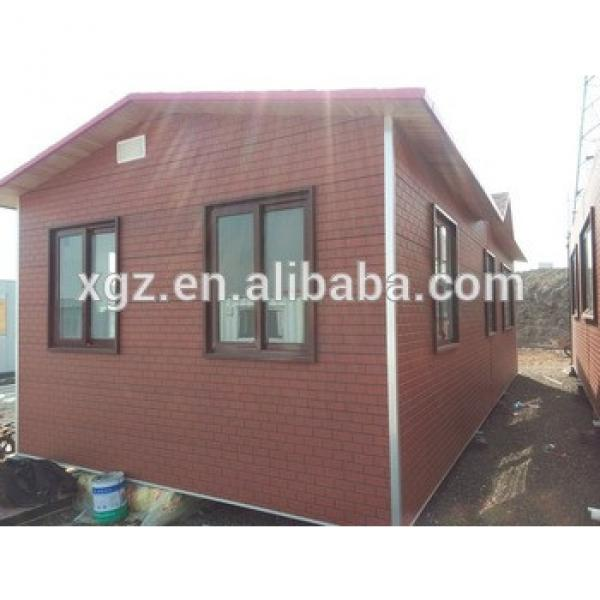 low cost prefab modular 40 foot container price #1 image