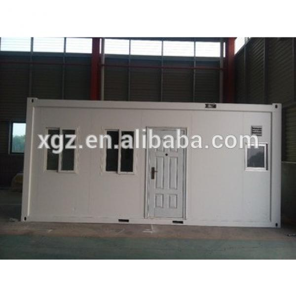 cheap 20ft steel container home for sale australia #1 image