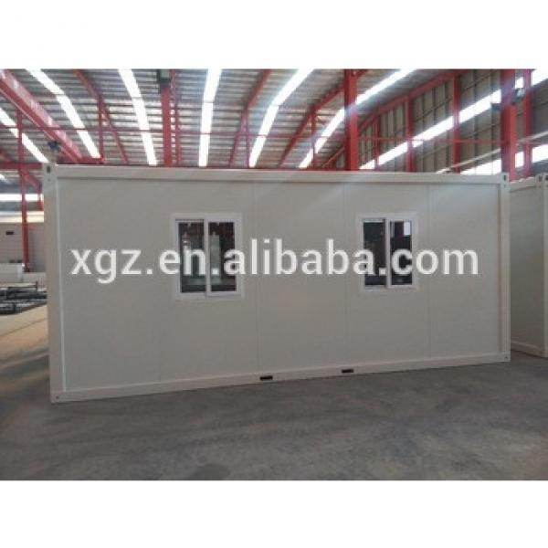 cheap 20ft prefab home container price for sale usa #1 image