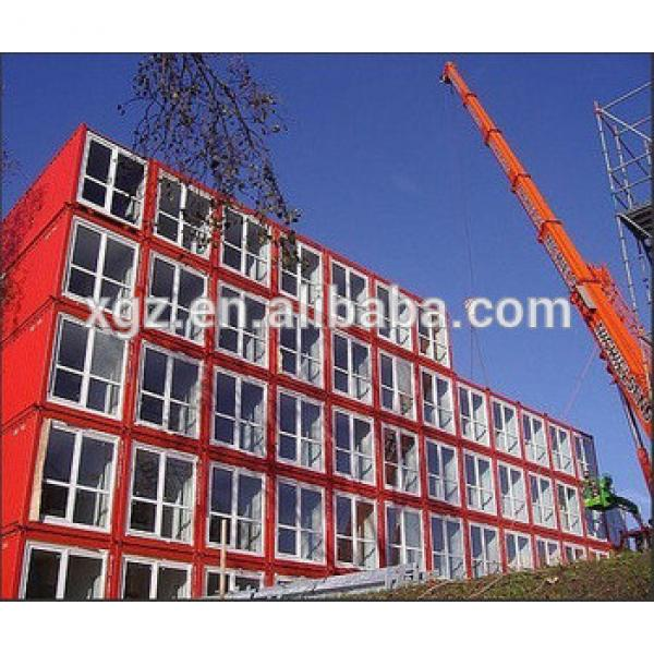 XGZ warehouse contruction costs in construction projects #1 image