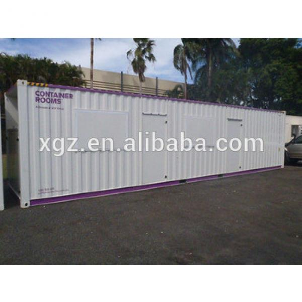 cheap mobile living house container for sale #1 image