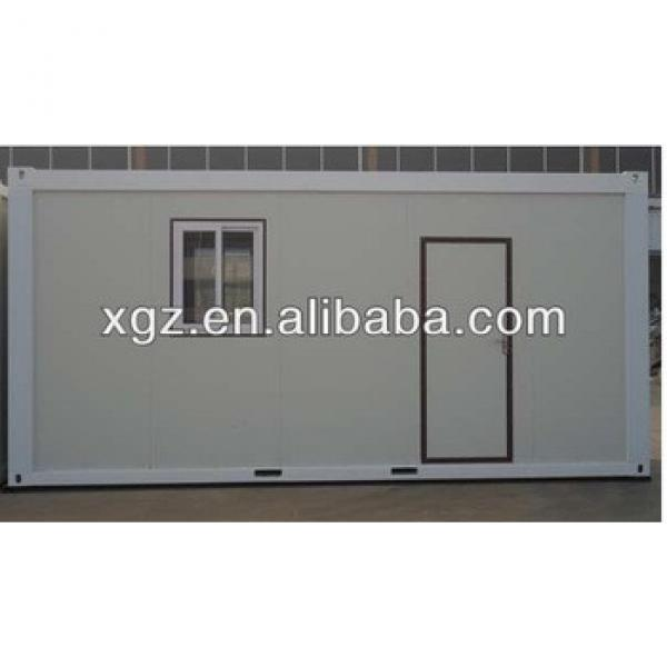20ft Flat Pack Container House #1 image